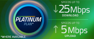 Cable Platinum Plan