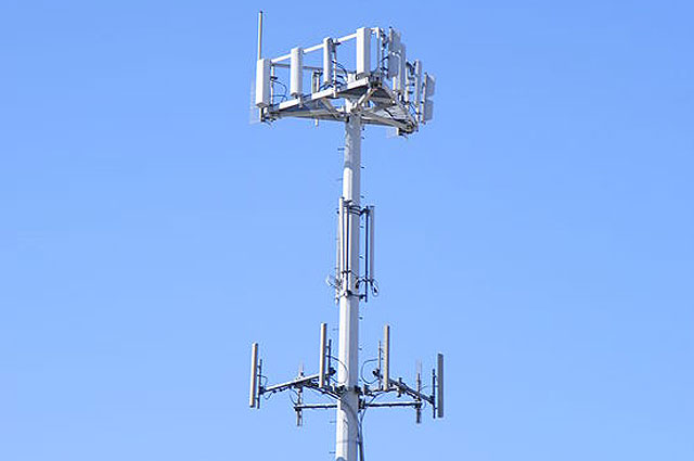 85 WIFI TOWERS